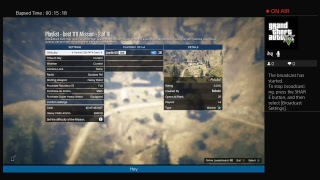 The best way to get xp solo Grand theft auto 5 online ps4 pro