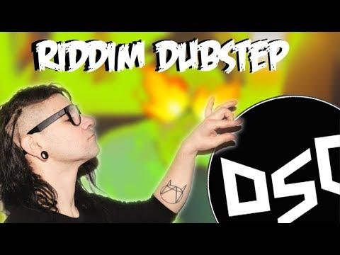 HOW TO MAKE A RIDDIM DUBSTEP DROP [FLSTUDIO/ABLETON]
