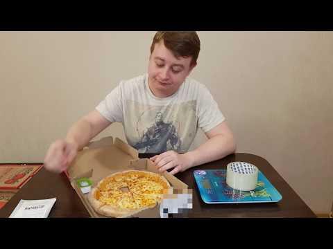 """Пиццерия """"Папа Джонс"""" Новосибирск"""