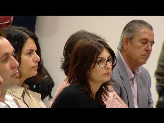 Vídeo del juicio del Caso Yate, por la concesión masiva de licencias ilegales en Playa Blanca