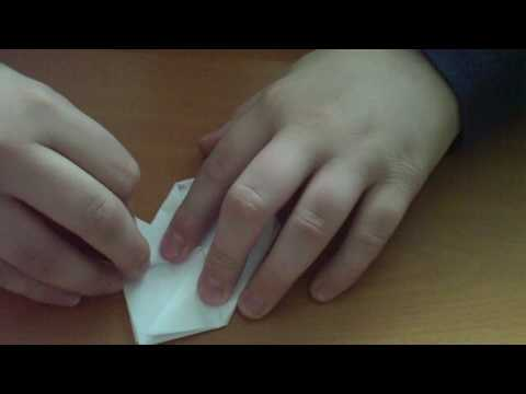 Step By Step Instructions How To Make Origami A Balloon. Royalty ... | 360x480