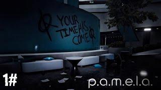 P.A.M.E.L.A. Gameplay   I