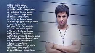 Enrique Full Album