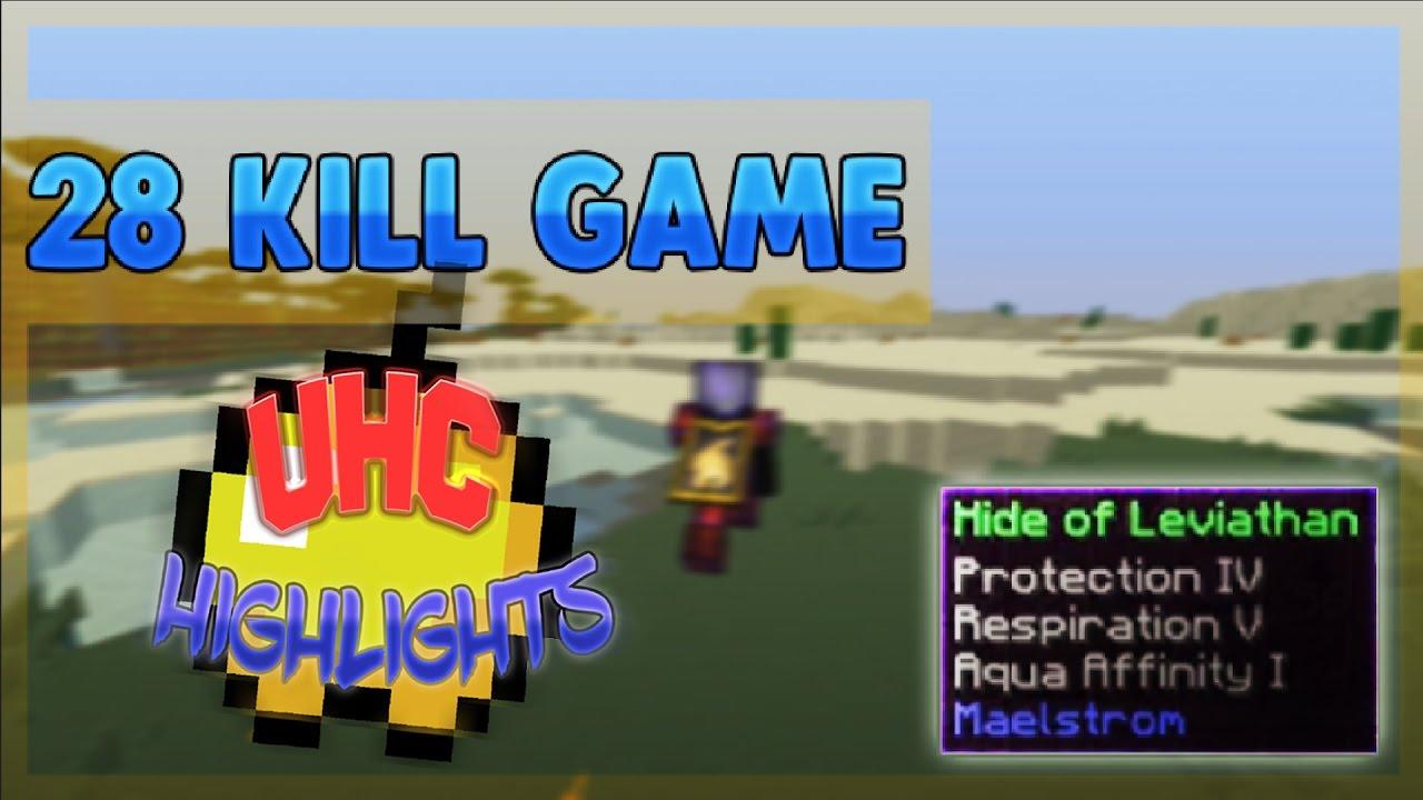 Game Kill