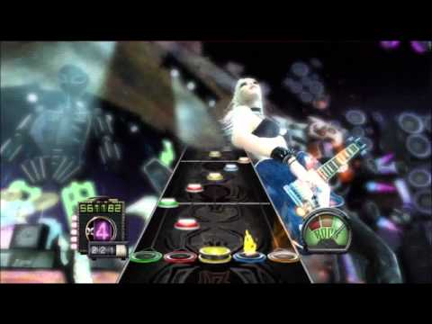 [Legend] Guitar Hero 3: Revolution Deathsquad 100% FC