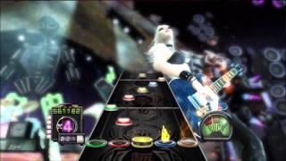 Gambar cover [Legend] Guitar Hero 3: Revolution Deathsquad 100% FC