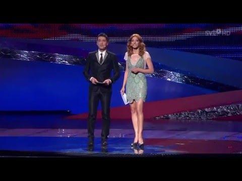 Eurovision 2008 Full Final HQ