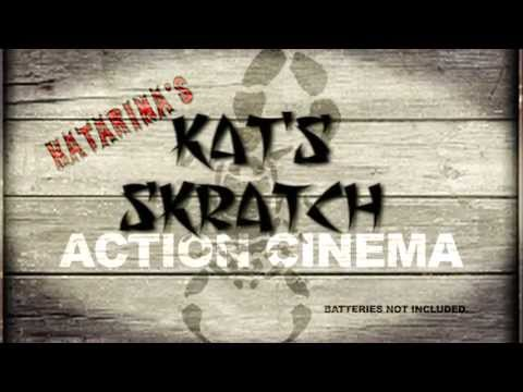 Katarina's Kat's Skratch Action Cinema from YouTube · Duration:  52 seconds