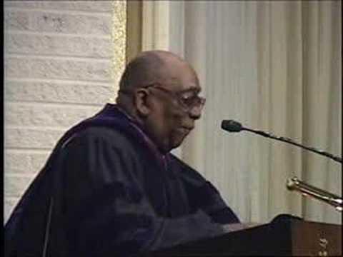 In Memory of Bishop WE Fuller, Jr Victory Over Death