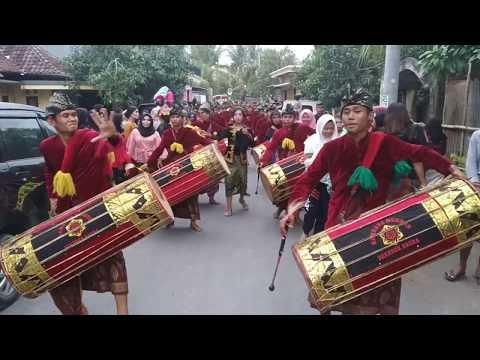 Gendang Beleq Sekerek Sakra di Mengkudu Desa Landas