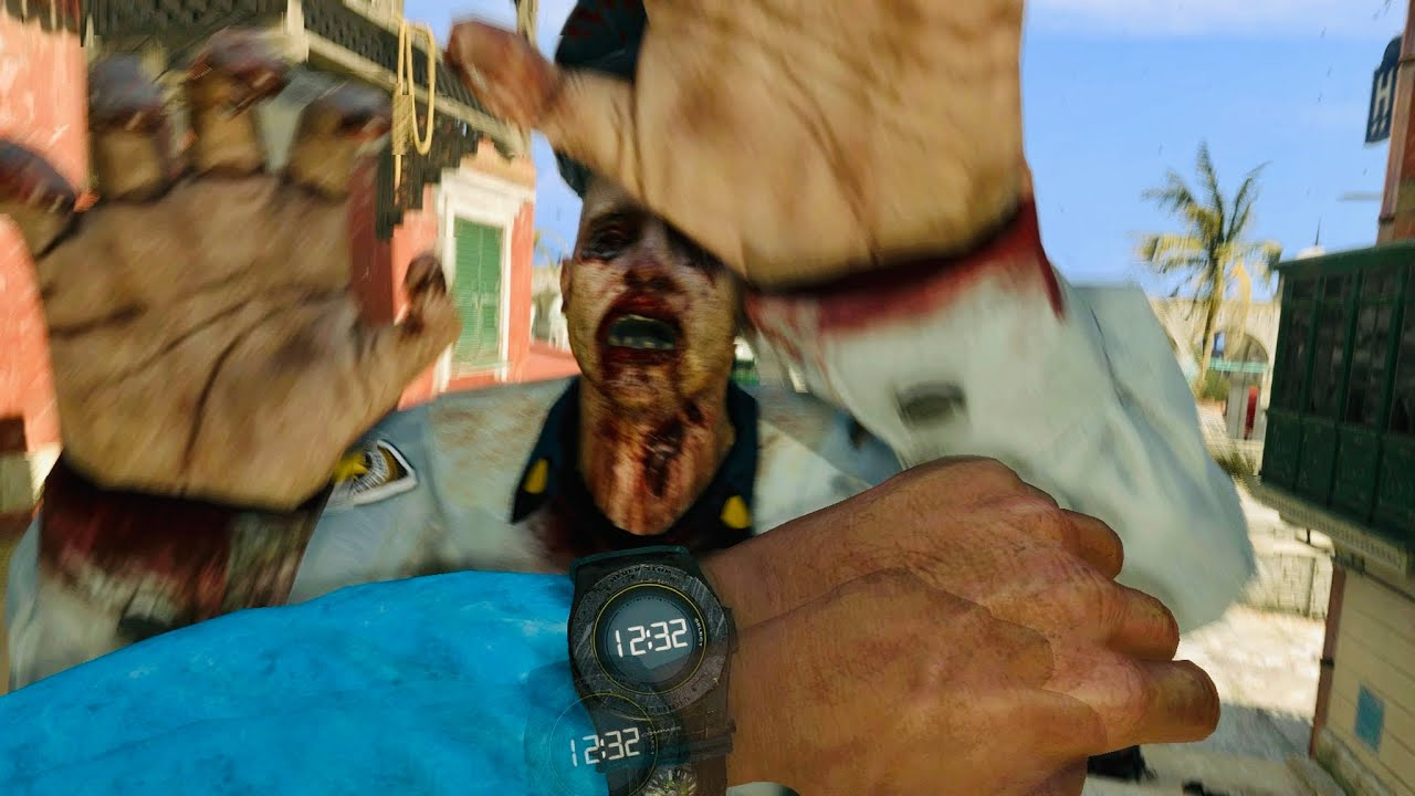 Dying Light: Brutal Zombie Kills Compilation Vol.2 thumbnail