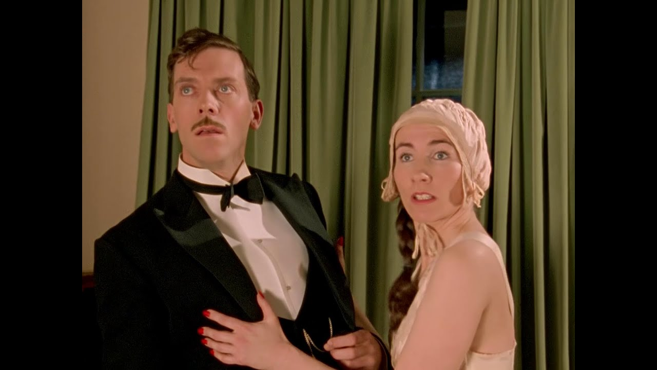 Download Jeeves And Wooster — The Delayed Arrival (S04E04) [Full HD] [subtitles]