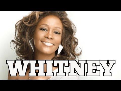 WHITNEY HOUSTON MIX 2018 ~ I Will Always Love You, I Wanna Dance With Somebody, My Love Is Your Love