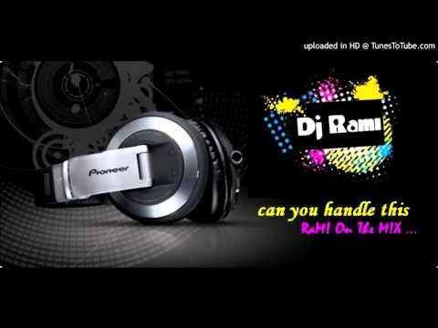 ya Tefa7a - Rami 3ayash 2012 - Remix...
