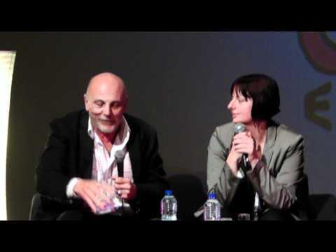 Carmen Argenziano TGS Ohanami Q/A 28.04.2012