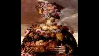 giuseppe arcimboldo s art