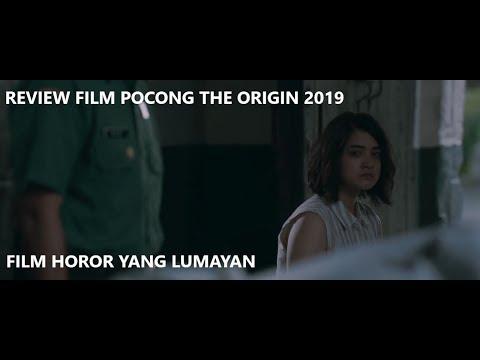 REVIEW FILM POCONG THE ORIGIN 2019 FILM HOROR YANG LUMAYAN DARI FILM HOROR YANG LAINNYA