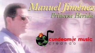 Manuel Jiménez - Quien No sabe de Amor