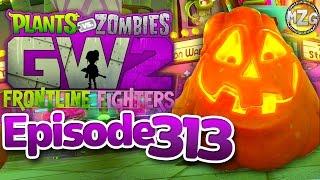 Spooky Squash is BACK! - Plants vs. Zombies: Garden Warfare 2 Gameplay - Episode 313