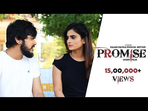 PROMISE-A SHORT FILM || LOVESTORY || GAMAN SANTHAL || YUVRAJ SUVADA || ZEEL JOSHI