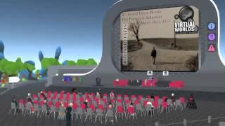 Seanchai: A Virtual Library Out Loud
