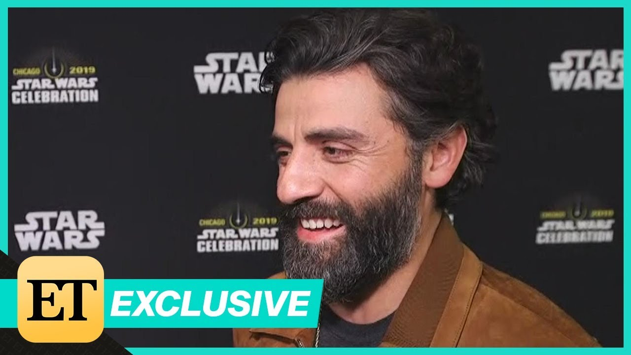 Star Wars Episode Ix Oscar Isaac