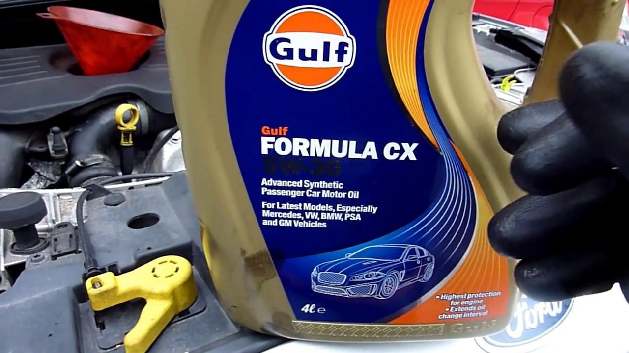 Ford Focus MK3 1.5 Diesel Oil Filter 2011//2018