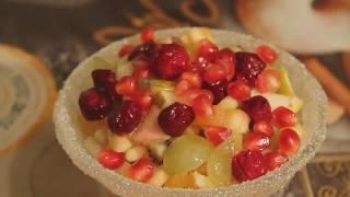 Удивите гостей!Восхитительный салат
