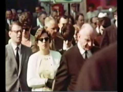 CN Turbotrain Part 1 1970 Film