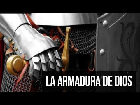 Estudio Bíblico   La Armadura De Dios - REFLEXIÓN