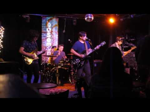 Harper and the Bears - Live at The Basement - 11/05/2016