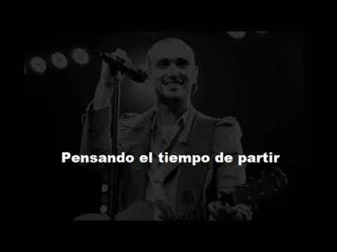ABEL PINTOS - Motivos (Letra).