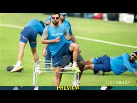 भारत और साउथ अफ्रीका के बीच मैच  दूसरा T20