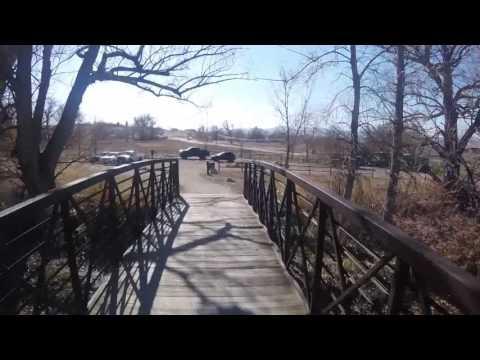 Colorado Bike Riding - Niwot (LOBO Longmont to Boulder) 콜로라도 라이딩 (GoPro Session)