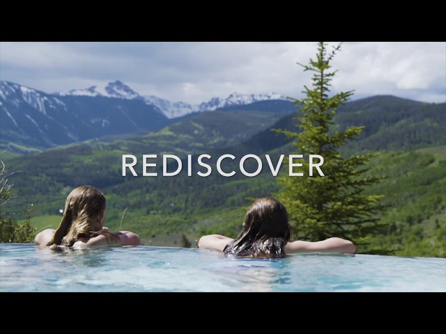 Rediscover The Vail Valley