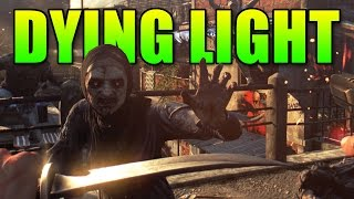 Dying Light First Impressions - Assassin