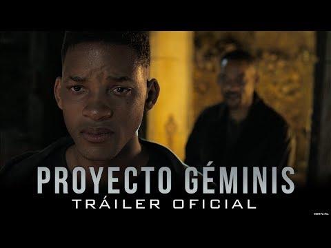Proyecto Géminis   Tráiler Oficial Subtitulado   Paramount Pictures México