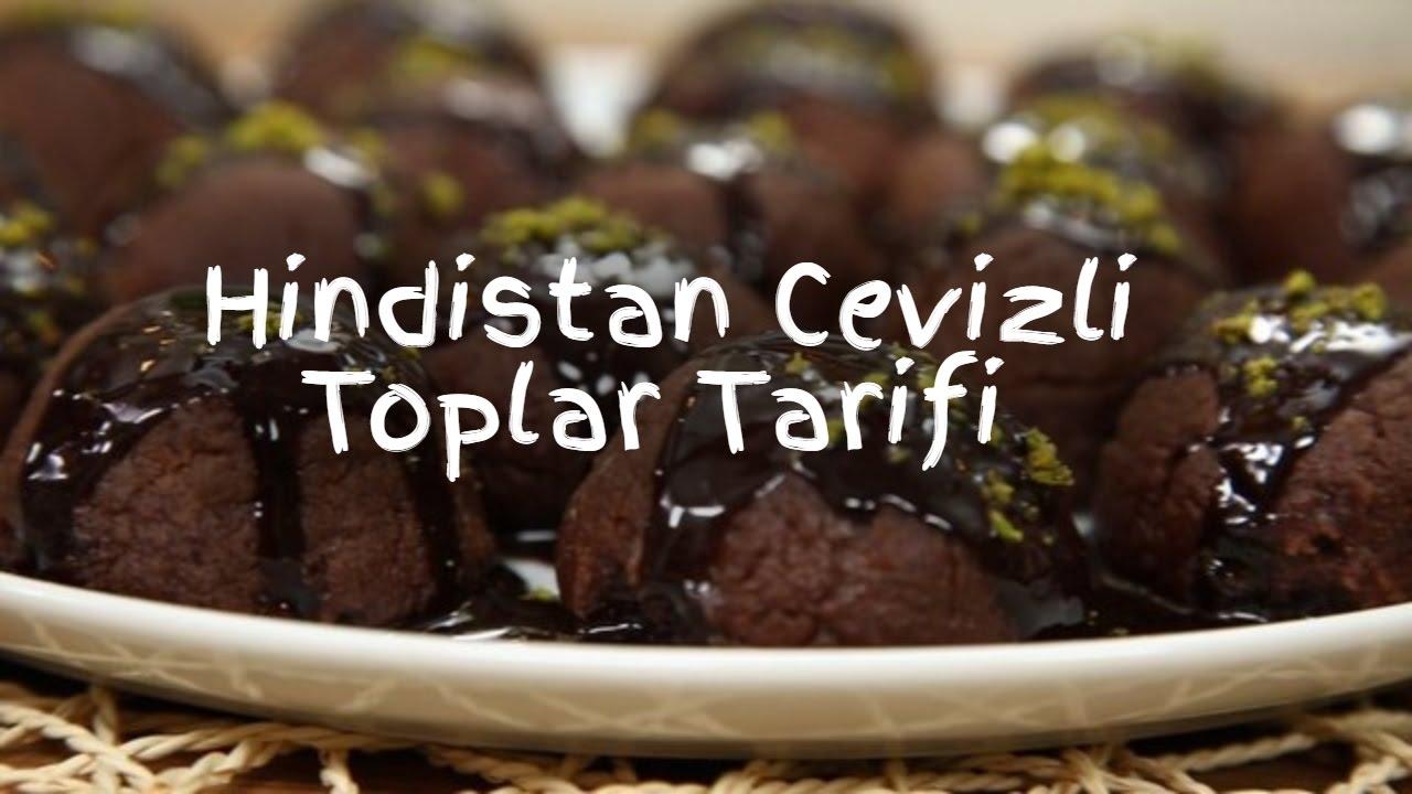 Çikolata Kaplı Hindistan Cevizi Topları Videosu