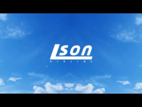 Deep House Mix by LSON Airline - Flight #01 'Deep into the sky'