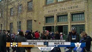 Game Highlights: Bruins at Marlies - March 10, 2018