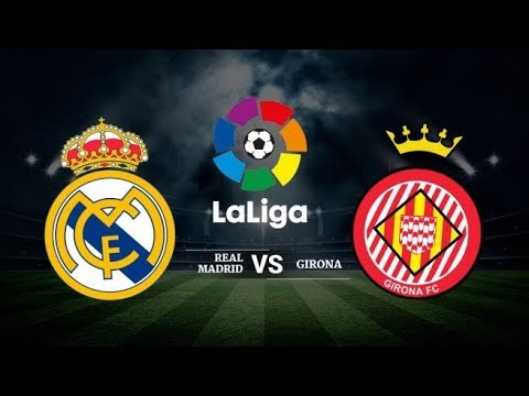 Real Madrid vs Girona 6 - 3 │ 18.03.2018 HD