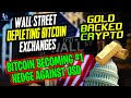 Bitcoin - The money supply