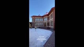 Yunusobod Orintir APRIL Restoran