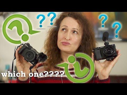 Canon EOS M6 vs Sony a6000 | Sharing Spot