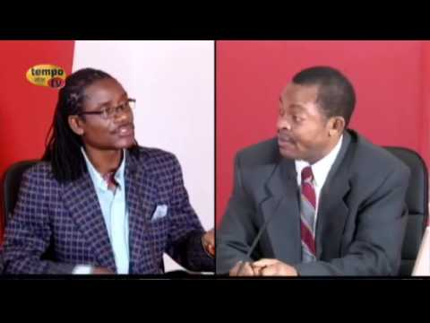 Tempo Afric TV - Is Charles Taylor Medddling in Liberian Politcs