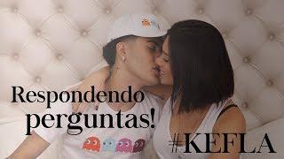 #KEFLA - COMO NOS CONHECEMOS
