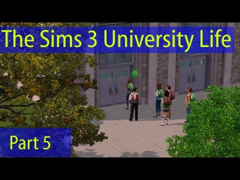 Let's Play: The Sims 3 Pets - Part 14 - Online Dating Flop from YouTube · Duration:  22 minutes 39 seconds