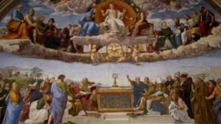 видео Как и почему произошёл раскол церкви. Католицизм и православие.