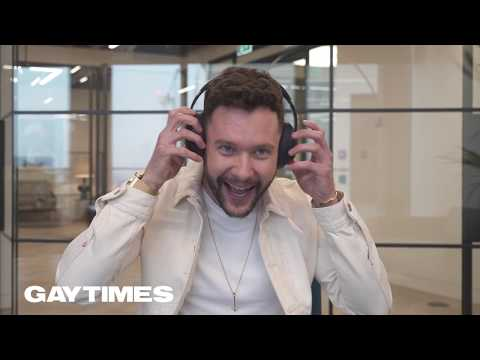 How Well Does Calum Scott Know His Gay Anthems?