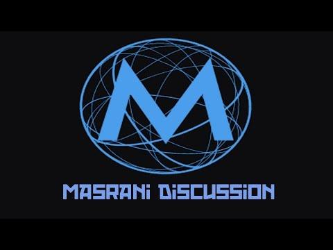 Jurassic World 2 Discussion: Masrani Global